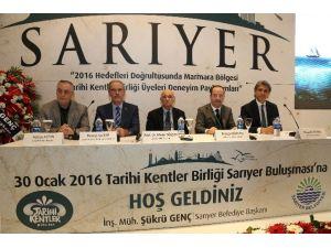 """Başkan Demir: """"Fatih'te Tüm Tarihi Eserler Kayıt Altına Alındı"""""""