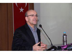 Başbakan Yardımcısı Şimşek: Terörün hedefi amacı hak ve özgürlük değil