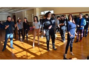 Yardımcı Dans Antrenör Kursu