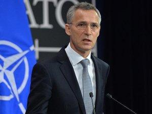 NATO: Rus savaş uçağı Türk hava sahasını ihlal etti