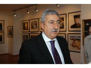 """Tesk Başkanı Palandöken: """"Bekçilerimizi Geri İstiyoruz"""""""