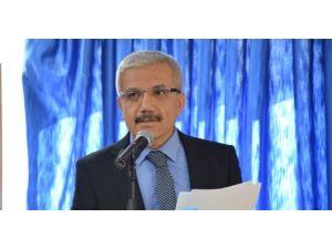 Jmo'da Mehmet Tatar'ın Listesi Güvenoyu Aldı