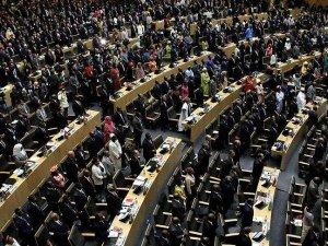 26. Afrika Birliği Liderler Zirvesi başladı