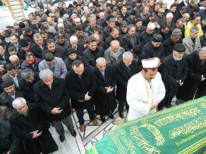 İl AFAD Müdürü Hamza Demiralp'in Acı Günü