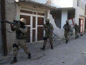 Cizre ve Sur'da 22 terörist etkisiz hale getirildi