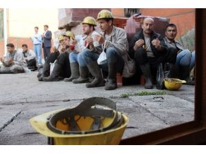 TTK'da Aralık Ayında İş Kazalarında 226 İşçi Yaralandı