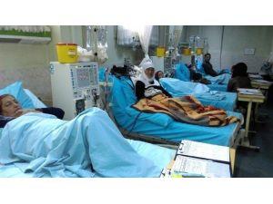 Diyaliz Hastalarına Moral Günü