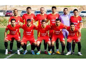 44 Malatyaspor, Sahasında Mağlup Oldu