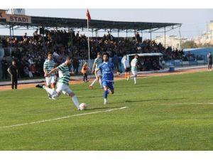 Didim Belediyespor, Muğla İle 1-1 Berabere Kaldı