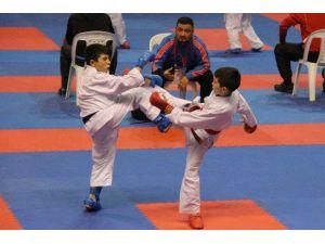 Zonguldak Karate Türkiye Şampiyonasından Eli Boş Döndü