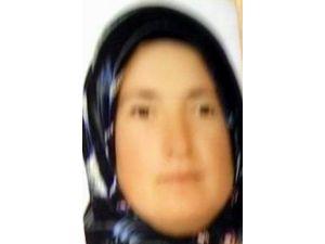 Banyoda Düşen Kadın Yolda Öldü