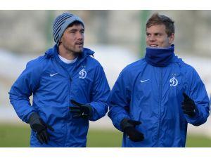 Zenit, Dinamo Moskova'nın iki oyuncusunu aldı