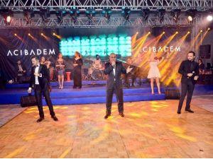 Acıbadem Eskişehir Hastanesi 5'inci Yılını Coşku İle Kutladı