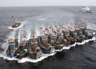 Sudan sahilinde Mısır balıkçı teknesi battı