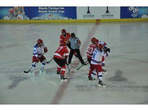 Buz Hokeyi Erkekler Süper Ligi