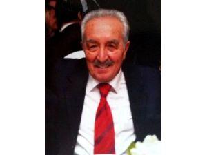 Uşak Eski Milletvekili Hasan Karakaya Vefat Etti