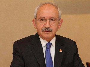 Kılıçdaroğlu: Ülkemizin sınırlarının ihlal edilmesini doğru bulmuyoruz