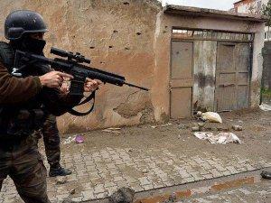 Cizre'de terör saldırısı: 3 şehit