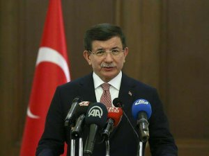 Başbakan Davutoğlu: Rusya'nın ihlalleri örtmesi mümkün değil