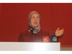 """Bakan Ramazanoğlu: """"Türkiye'nin Aile Yapısını Güçlendirerek, Toplumsal İnşaya Buradan Devam Edeceğiz"""""""