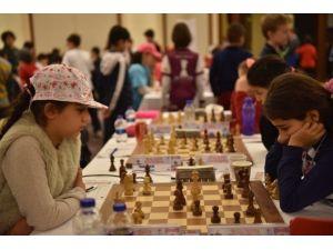 Adıyamanlı Satranççılar Ülkemizi Temsil Edecek