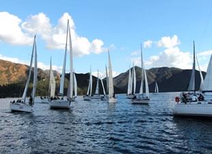 ERGO-MIYC Kış Trofesi Yelkenli Yat Yarışları