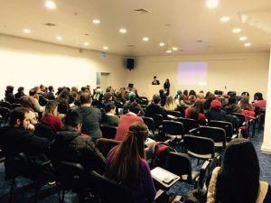 Erzurum'da Sosyal Yaşam Ve Sosyal Haklar Zirvesi