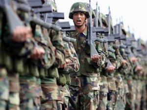 Diyarbakır Sur'da 5 asker şehit
