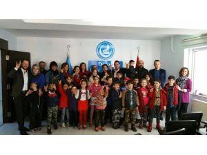 Ülkü Ocakları Çocuk Korosu Konser Verecek