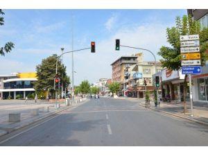 Belediye Meydanı Resmi Toplanma Yeri Olarak Belirlendi