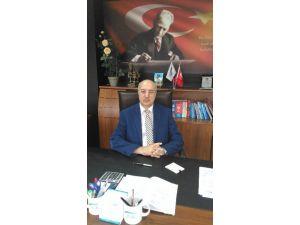 Çanakkale SGK İl Müdürü Basri Tümsek'ten Açıklama