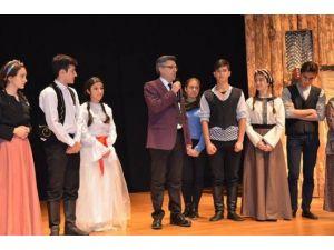 Türkmen Düğünü Bozüyük İlçesinde Sahnelendi