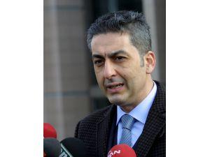 Avukat Kemal Şimşek: Biz buna asrın casusluk dosyayı diyoruz