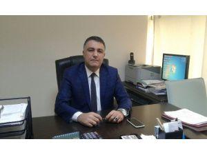 Sağlık Hak-sen Malatya İl Temsilcisi Alper Karakurt: