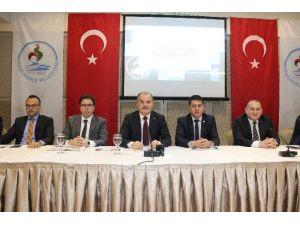 Pamukkale Belediye Başkanı Gürlesin, Pamukkale Örenyeri'nin Kendilerine Verilmesini İstedi