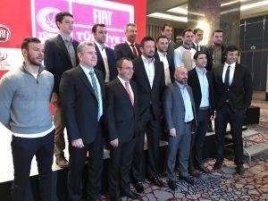 FIAT Türkiye Kupası 8'li Final eşleşmeleri belli oldu