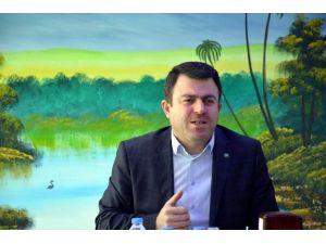 Hüdapar Genel Başkan Yardımcısı Yavuz:
