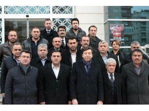 AK Parti Kırşehir Teşkilatı, Kılıçdaroğlu Hakkında Suç Duyurusunda Bulundu