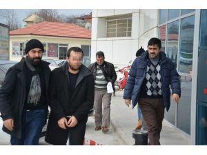 3 Ayrı Suçtan Aranan Şahıs Tutuklandı