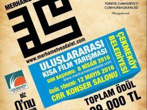 Cumhurbaşkanlığı Himayesinde 'Merhamet' Ve 'Adalet' Temalı Kısa Film Yarışması