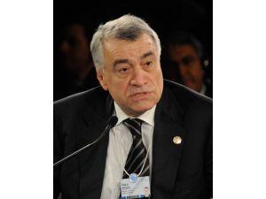 """Azerbaycanlı Bakan: """"Şahdeniz 2"""" çalışmalarının yüzde 50'den fazlası tamamlandı"""