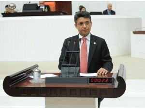 AK Parti'li Mehmet Altay, Son Gelişmeleri Değerlendirdi