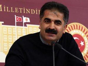 Eski Milletvekili Aygün'e mahkumiyet