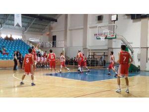 Basketbol Takımı 3. Lig İçin Play-off Oynayacak