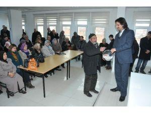 Kırıkkale'de 32 Emekli Ev Sahibi Olacak