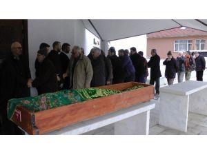 Akçakoca Eski Belediye Başkanı Solak'ın Acı Günü