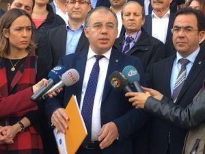 Kılıçdaroğlu'na AK Parti İzmir'den Suç Duyurusu