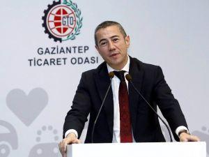 Gaziantep'in İhracatı Ocak Ayında Düştü