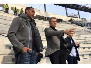Fikret Orman: Marcelo ile sezon başı da ilgilenmiştik