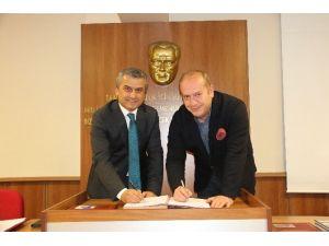 TSO İŞKUR İle Girişimcilik Eğitimi İşbirliği Protokolü İmzaladı
